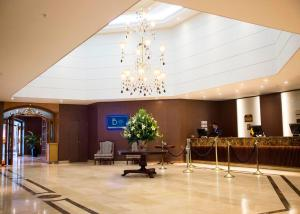 Dann Carlton Bogota, Hotels  Bogotá - big - 35