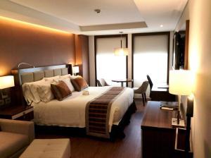 Dann Carlton Bogota, Hotels  Bogotá - big - 33