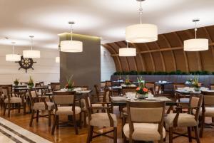 Dann Carlton Bogota, Hotels  Bogotá - big - 44