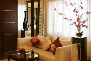 Vivanta Trivandrum, Hotely  Trivandrum - big - 36