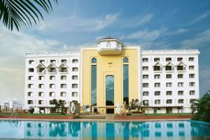 Vivanta Trivandrum, Szállodák  Trivandrum - big - 1
