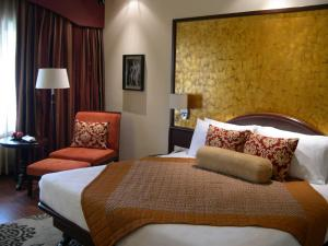 Vivanta Trivandrum, Hotely  Trivandrum - big - 3