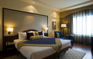 Vivanta Trivandrum, Hotely  Trivandrum - big - 2