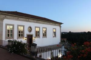 Quinta do Paço Hotel, Szállodák  Vila Real - big - 28