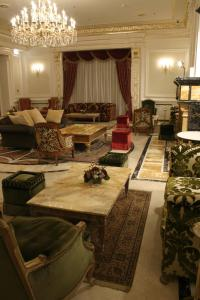 Hotel Savoy Moscow (7 of 33)