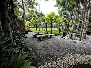 Paragon Inn, Hotels  Lat Krabang - big - 72