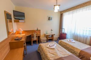 Fian - noclegi i konferencje w centrum, Penziony  Zakopane - big - 15