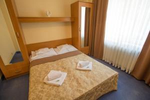 Fian - noclegi i konferencje w centrum, Penziony  Zakopane - big - 4