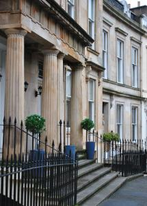 Dreamhouse Apartments Glasgow West End, Appartamenti - Glasgow