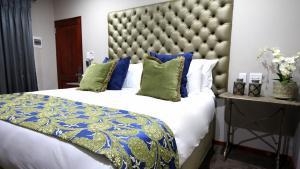 La Villa Vita, Hotely  Nelspruit - big - 44