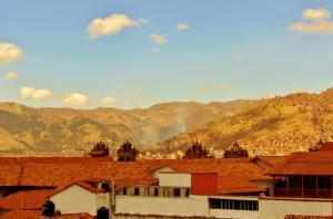 Casa De Mama Cusco - The Treehouse, Aparthotels  Cusco - big - 53