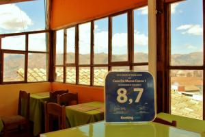 Casa De Mama Cusco - The Treehouse, Aparthotels  Cusco - big - 97