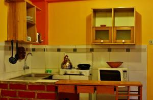 Casa De Mama Cusco - The Treehouse, Aparthotels  Cusco - big - 26