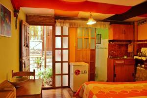 Casa De Mama Cusco - The Treehouse, Aparthotels  Cusco - big - 101