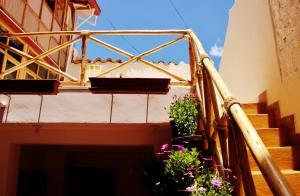 Casa De Mama Cusco - The Treehouse, Aparthotels  Cusco - big - 23