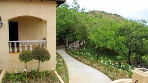 La Villa Vita, Hotely  Nelspruit - big - 22