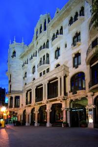 Hotel Casa Fuster (3 of 84)