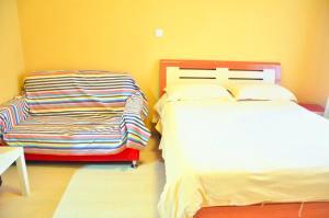 China Sunshine Apartment Dacheng, Appartamenti  Pechino - big - 37