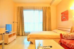 China Sunshine Apartment Dacheng, Appartamenti  Pechino - big - 27
