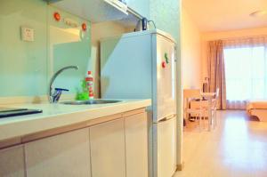 China Sunshine Apartment Dacheng, Appartamenti  Pechino - big - 30