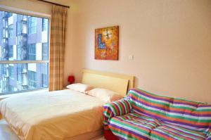 China Sunshine Apartment Dacheng, Appartamenti  Pechino - big - 29