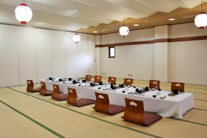 Miyajima Seaside Hotel, Рёканы  Миядзима - big - 66