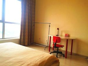 China Sunshine Apartment Dacheng, Appartamenti  Pechino - big - 23