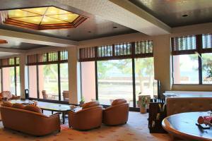 Miyajima Seaside Hotel, Рёканы  Миядзима - big - 54