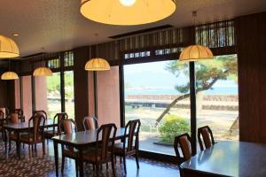 Miyajima Seaside Hotel, Рёканы  Миядзима - big - 38
