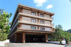 Miyajima Seaside Hotel, Рёканы  Миядзима - big - 77