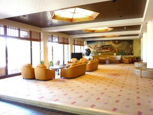 Miyajima Seaside Hotel, Рёканы  Миядзима - big - 85
