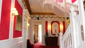 Luccombe Manor Country House Hotel, Hotels  Shanklin - big - 62