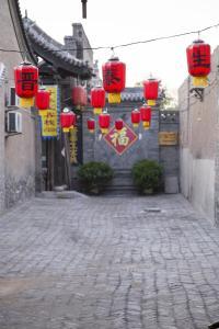 Pingyao Jintaisheng Hotel, Penzióny  Pingyao - big - 49