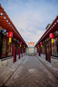 Pingyao Jintaisheng Hotel, Penzióny  Pingyao - big - 41