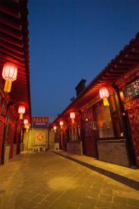 Pingyao Jintaisheng Hotel, Penzióny  Pingyao - big - 45