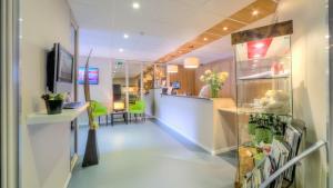 Value Stay Menen, Hotels  Menen - big - 29
