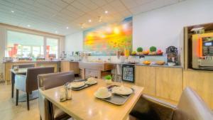 Value Stay Menen, Hotels  Menen - big - 24