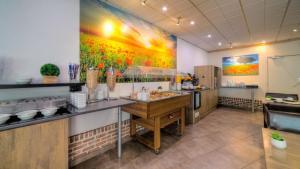 Value Stay Menen, Hotels  Menen - big - 33