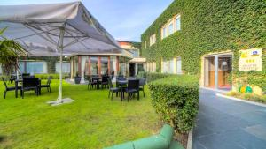 Value Stay Menen, Hotels  Menen - big - 28
