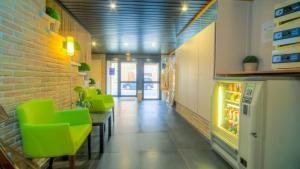 Value Stay Menen, Hotels  Menen - big - 26