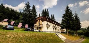obrázek - Horský hotel Magura