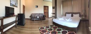 Rao Ga Khao Resort, Rezorty  Mu Si - big - 23