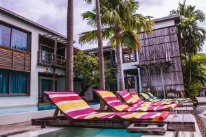 Paragon Inn, Hotels  Lat Krabang - big - 53