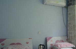 Hostels und Jugendherbergen - Hongdou Farm Stay