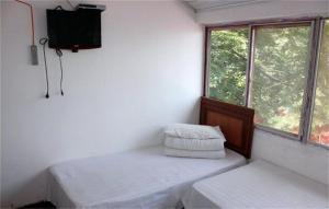 Wudang Mountain Qixingshu Inn