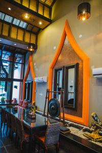 Paragon Inn, Hotels  Lat Krabang - big - 43