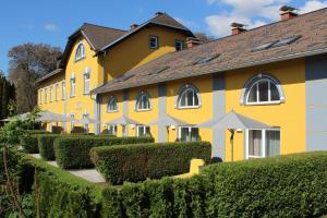 Gästehaus Karl August - Rattenberg