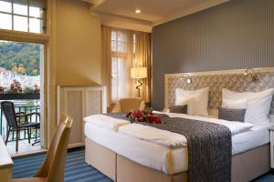 Luxury Spa Hotel Atlantic Palace