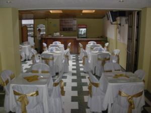 Hotel Venecia Confort, Hotels  Pasto - big - 15