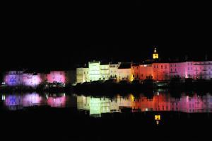 Bastide de l'Avelan, Отели типа «постель и завтрак»  Гримо - big - 36